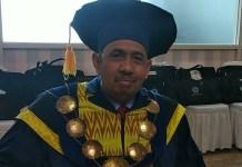 Hindari Corona, Wisuda 1953 Alumni Unismuh Makassar Ditunda