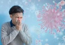 Novel Coronavirus (COVID-19) atau SARS-CoV-2