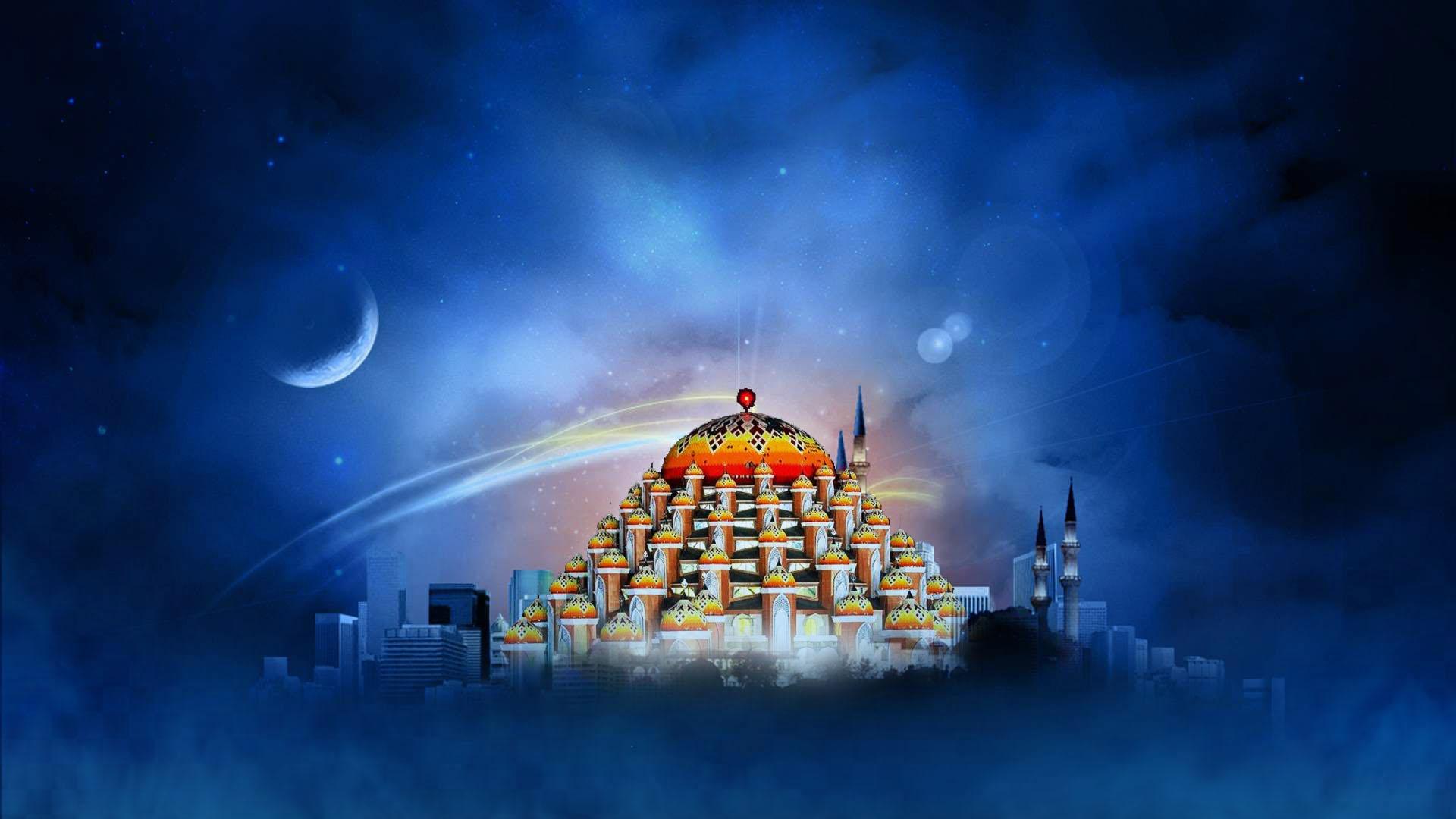 Ucapan Sambut Ramadan 1441 H Tahun 2020 Mediasulsel Com