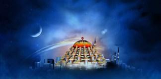Ucapan Sambut Ramadan ditengah Wabah Corona