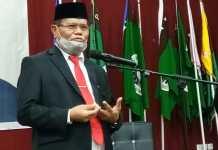 Rektor Universitas Negeri Makassar