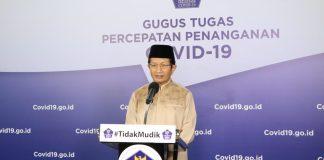 Imam Besar Masjid Istiqlal Serukan Rayakan IdulFitri Lewat Daring Saat Pandemi COVID-19