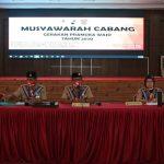 Kwarcab Wajo Gelar Musyawarah Cabang