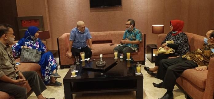 APTISI IX-A Sulawesi Akan Membedah Perspektif Bapaslon Walikota terhadap Eksistensi PTS di Makassar