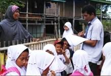 Pandemi dan Krisis Pembangunan Manusia