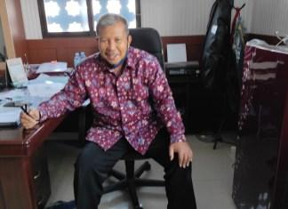 Pengukuhan Maba 2020 Unismuh Makassar