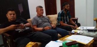 "Kader Partai Berkarya Makassar Matangkan Tim Pemenangan untuk Pasangan ""IMUN"" di Pilwali Makassar"