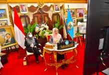 Lies F Nurdin Berkomitmen Tekan Angka Stunting di Sulsel