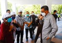 Pemprov Siapkan 850 Ribu Bibit Kakao bagi Petani Terdampak Bencana