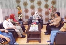 Kadinsos Ajak Forum CSR Kesos Sulsel Berkolaborasi Jalankan Program Tahun 2021