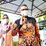 Nurdin Abdullah Imbau Paslon Sulsel Sabar Menunggu Penetapan KPU