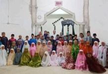 Babul Hasanah Tellang Mappesaangka Bone Hadirkan Perkampungan Al-Quran