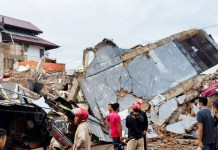PLN Gerak Cepat Pulihkan Kelistrikan Terdampak Gempa di Mamuju-Majene Sulbar