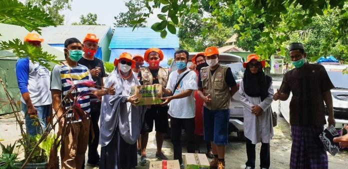 Komunitas Birma Peduli