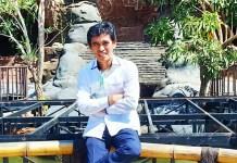 Hamzah Hamid, Anggota DPRD Makassar.