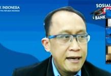 Bank Indonesia Gelar Sosialisasi Program Beasiswa 2021 Untuk Mahasiswa Unhas