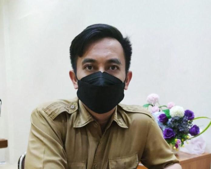 Plt BPKAD Makassar Helmi Budiman