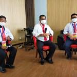 Pendaftar Bertambah 2.500, Hari Pertama UTBK Berjalan Lancar dengan Prokes Ketat