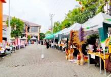 Tanpa Gunakan APBD, Diskop Sulsel Gelar Bazar Ramadhan bagi UMKM secara Gratis