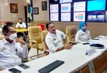 Kadisdik Sulsel Umumkan Pergub Perubahan Wilayah Kerja Cabdis