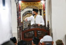 Selamatkan Negeri, Walikota Makassar Minta Warga Patuhi Instruksi Pemerintah