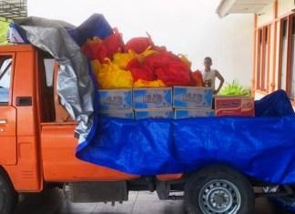 Plt Gubernur Sulsel Kirim TRC dan Bantuan bagi Korban Bencana Banjir di Wajo