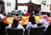 Ikatan Senat Mahasiswa Kedokteran Indonesia Siap Dukung Makassar Recover
