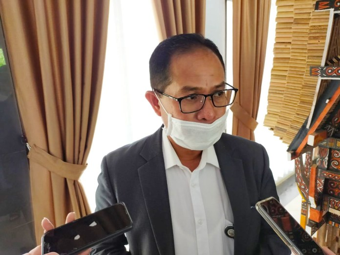 Kepala Dinas Pendidikan Provinsi Sulawesi Selatan, Muhammad Jufri