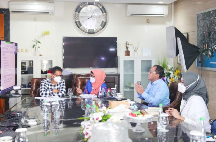 Kaloborasi Danny - Bro Prof, Siap Jalankan 5.000 Lorong Wisata