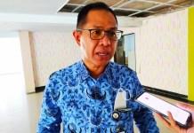 Kepala Dinas Pendidikan (Kadisdik) Sulsel, Prof M Jufri