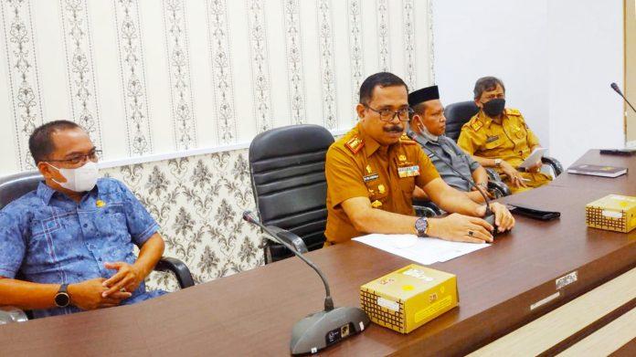 Plt Kadinsos Sulsel akan Tindak Tegas Petugas PKH bila Terbukti Langgar Aturan