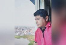 Koordinator Gebrak Indonesia Firman Prasetio, SH