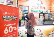 """Hadir di Makassar, Program """"ShopeePay Semangat Usaha Lokal"""" Dorong Pegiat UMKM Tingkatkan Bisnisnya"""