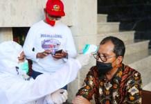 Tim Detektor Mulai Turun Tracing Warga, Danny Sekeluarga Tak Terkecualikan