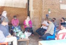 Pj Sekda Gowa Harap PT Berdikari Bisa Sukseskan Program Kementan RI 1.000 Desa Sapi