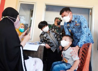Adnan Usulkan Program Bansos Bagi Keluarga Terdampak Covid-19