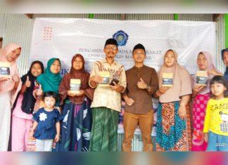 LP3M Unismuh Makassar Edukasi Masyarakat Lewat Model Kewirausahaan Sosial di Pattaneteang, Bantaeng