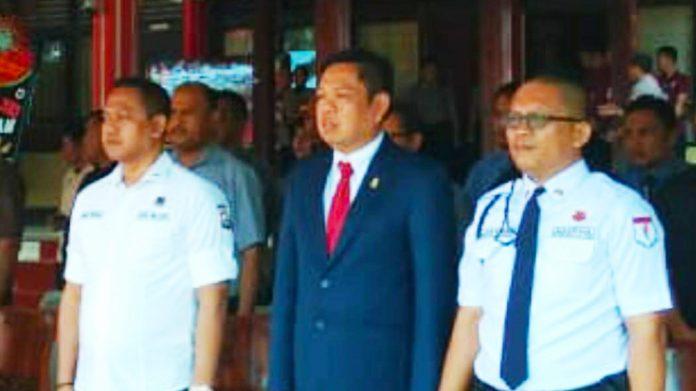 Ketua DPD APSI Sulsel Tutup Usia
