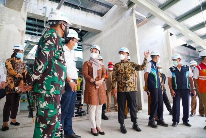 Perluasan Bandara Sultan Hasanuddin Ditargetkan Rampung 2022