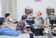 Kabar Baik, Plt Gubernur Sulsel Anggarkan Kepesertaan BPJS Ketenagakerjaan bagi 17 Ribu Pegawai Non ASN