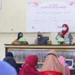 Angkat Isu Digitalisasi, PC IPM Bori'matangkasa Gelar Seminar Keperempuanan