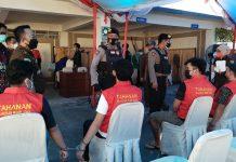 Satuan Samapta Polres Gowa Gelar Patroli Dialogis