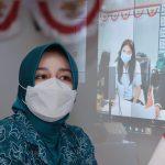 PKK Gowa bersama IDI Gelar Webinar Kesehatan Cegah Stunting