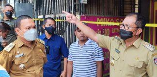 Kebakaran Depan GOR Sudiang: Danny Ingatkan Waspada Instalasi Listrik Yang Rentan