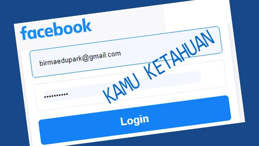 Cara Mengetahui Siapa yang Melihat Profil FB Kita