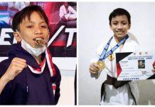 Siswa SMP 17 Makassar Raih Medali Perunggu di Open Turnamen Bupati Luwuk Banggai