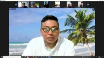YESS Sulsel Gelar Kelas Wirausaha MAN Kepulauan Selayar