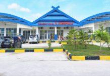 Bandar Udara Aroeppala Selayar