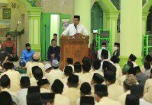 Hadiri Maulid Nabi, Walikota Danny Pomanto Tekankan Pentingnya Mendalami Al Qur'an