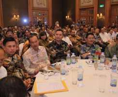 Pemkab Muba Siap Dukung Penetapan Perda RTRW dan RDTR Online Single Submission